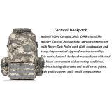 A caça caminhadas Sobrevivência Saco mochila de tácticas militares do exército