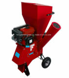 Houten Chipper van de Levering 6.5HP van de Fabriek van China Directe Ontvezelmachine