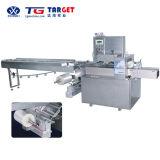 Type vers le bas de papier de palier machine à emballer avec la conformité de la CE