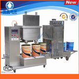 Automatisches Multi-Head 20L Painting/Coating Filling Machine für Resin/Chemical Solvent/Curing Agents