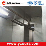 Linea di produzione del rivestimento della polvere per industria di metallo