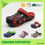 Boy Baby PVC Garden Shoes Casual Clog Slipper