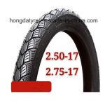 Hoher Gummiinhalt, lange Lebensdauer-Motorrad-Gummireifen/Motorrad-Reifen-Taiwan-Motorrad-Reifen 275-14