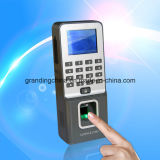 Biometrische Fingerabdruck-Zugriffssteuerung-Zeit-Anwesenheit (F09)