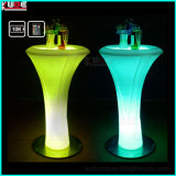 LED Nightclub Furniture Mobilier de table LED Lampes à LED pour meubles