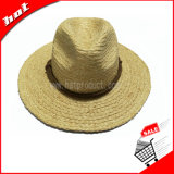 Red Hat соломы Raffia Панама Red Hat Nutural соломы Солома Панама Red Hat