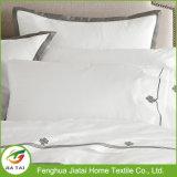 Conjuntos de lençóis baratos Conjunto de cama de hotel personalizado