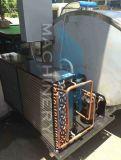 Tipo horizontal sanitario equipo de refrigeración de la leche del tanque del enfriamiento de la leche (ACE-ZNLG-5H)
