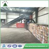 Máquina hidráulica de la prensa para reciclar la cartulina