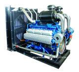 디젤 엔진 발전기를 위한 12의 실린더 상해 Dongfeng 디젤 엔진. Dongfeng 엔진