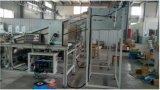 Máquina de estaca automática do macarronete de suspensão da elevada precisão