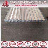 波形の屋根ふきアルミニウム亜鉛シートの価格