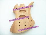 Elektrische Gitarren-Installationssatz des Spottdrossel-Gitarren-Installationssatz-/Afanti DIY (AMB-097K)