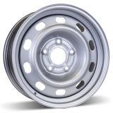 17x7.0 5-139.7 (5-5.5) Silver стальной колесный диск