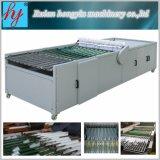 Copo de plástico automática máquina de empilhamento de contagem