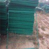 Il PVC ha ricoperto la rete metallica saldata esportata in Indonesia