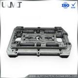 SoemRoHS Aluminium-CNC-Teile für Maschinerie-aufbereitendes Gerät