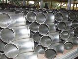 De Straal van de Elleboog van het Roestvrij staal ASTM is 1.5D (201, 304, 316)