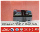 Vidro de porta traseiro de vidro automático para Honda CRV