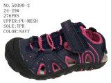 No 50399 2 ботинка штока сандалии малышей Coloes