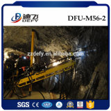 Perforadora del pequeño túnel profundo portable para la perforación del rock duro