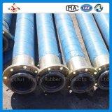 le fil d'acier de 4sp 51mm s'est développé en spirales boyau de forage de pétrole