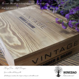 Hongdao Wooden Pesonlized Packaging Toy Crafts Gift Box_E