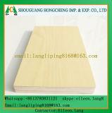 Poplar Core Hardwood Core HPL Contreplaqué