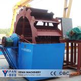 ISO&CEの公認の砂のクリーニング機械