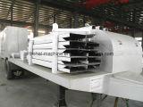 機械を形作るBh1000 680ねじ接合箇所のアーチの建物ロール