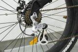 Professional mi montagne d'entraînement vélo électrique avec batterie au lithium