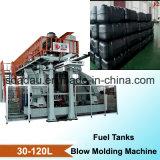 De Tanks die van de olie Machine produceren