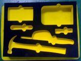 Цветные EVA вспененный упаковка внутренней панели боковины
