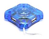 4 порта USB концентратор