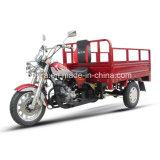 中国3の車輪の貨物オートバイの貨物三輪車、デザインのための150cc 200cc 250cc