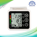 Monitor electrónico de la presión arterial del Sphygmomanometer con la pantalla