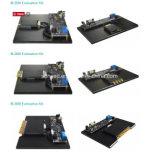 De largo alcance de EPC Gen2 R2000 de 8 puertos Módulo Lector RFID UHF