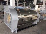 industrieller Preis der Waschmaschine-100kg/Handelsbett-Blatt-Waschmaschine/Handelsbett-Deckel-Waschmaschine