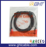 cavo ad alta velocità 1.4V di sostegno 1080P/2160p HDMI di 3m