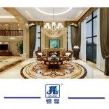 Mármol Waterjet para el pasillo del suelo/del hotel/el azulejo de la pared