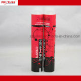 Aluminum Collapsible Packaging tube for Hair Color/hand Cream/Eye Cream