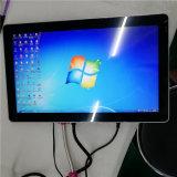 Pantalla Multi-Touch panorámico de pantalla táctil capacitiva de 15,6 pulgadas