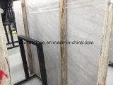 内部の床タイルのための中国ベージュ大理石の平板