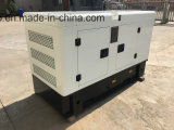 10kVA de elektrische Stille Generator van het Begin met Dieselmotor Perkins