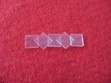 Bibo de petits morceaux de haute pureté Square de la plaque de quartz