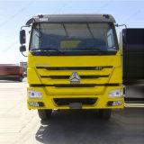 10 Speicherauszug der Rad-336HP/371HP HOWO 6X4/Lastkraftwagen mit Kippvorrichtung 20cbm