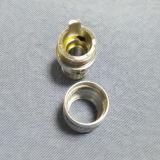 Il CNC di precisione girato parte le parti di giro di CNC del metallo