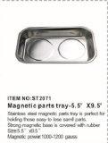 """4"""" магнитных компонентов лоток для отверток с автоматической установкой детали"""