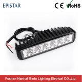 Nicht für den Straßenverkehr Epistar LED Arbeits-heller Stab der niedrigen Kosten-18W (GT1012-18W)