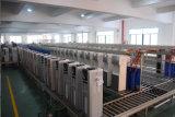 Distribuidor quente e frio modelo básico da água de Floorstanding